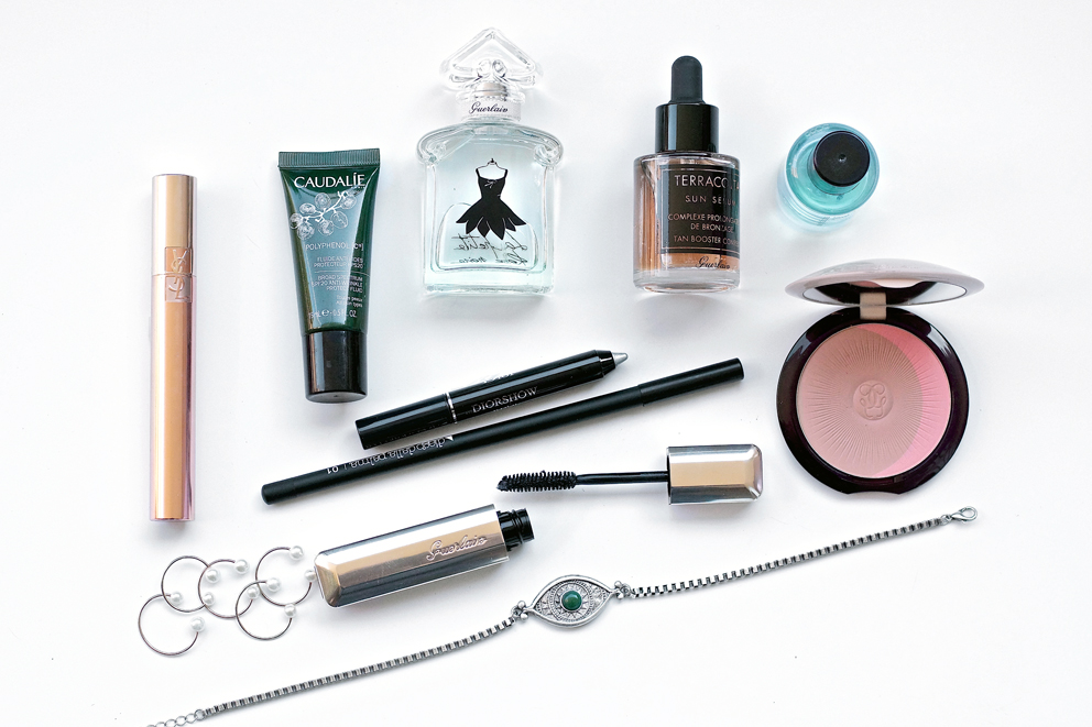 March Beauty Essentials