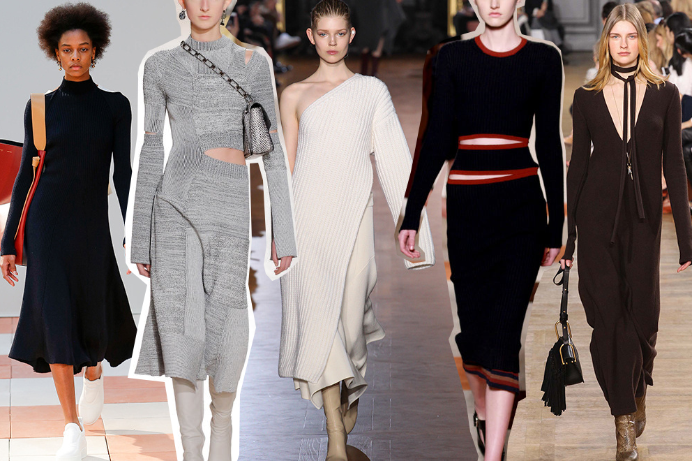 5 fall 2016 trends