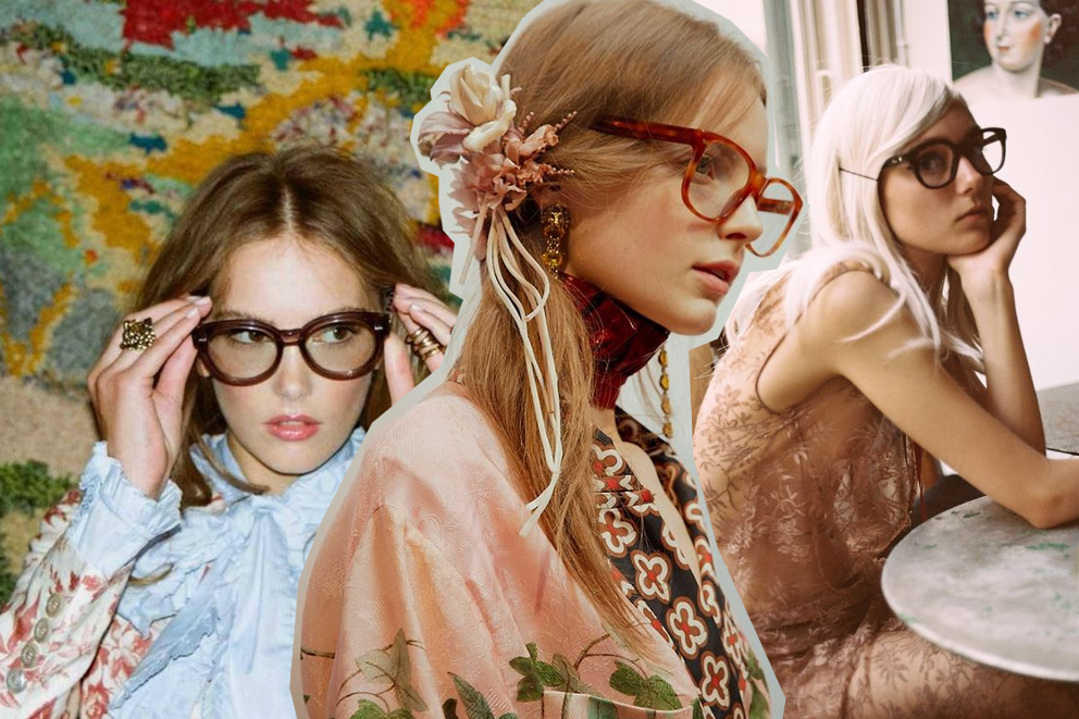 eyewear trend nerdy is the new cool