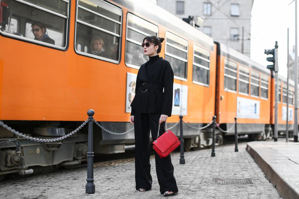 Irene Buffa x Vanessa Klat collection
