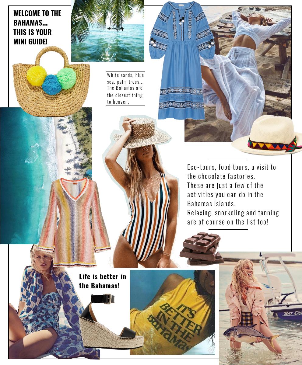 Bahamas Mini Guide