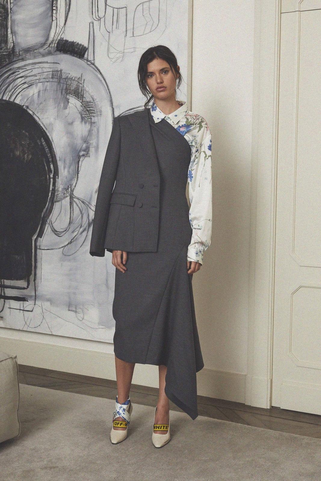 331a3a0b6e3b Louis Vuitton Names Virgil Abloh as Its New Men s Wear Designer. Off-White  collection. Off-White accessories. Off-White collection. Off-White  collection