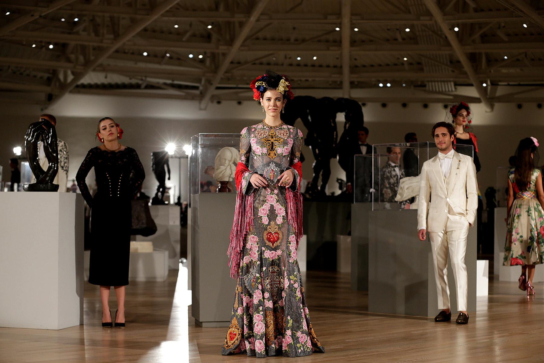 dolce gabbana mexico city discover the 2018 alta moda collection rh ontomywardrobe com