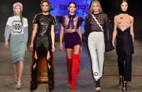 Fashion Week México Otoño Invierno 2018