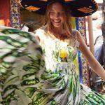 Mariana Zaragoza modelo mexicana