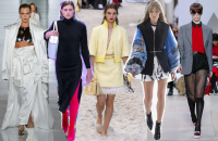 Paris Fashion Week Primavera 2019