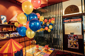 Ultimate Escape Room Birthday Party in Atlanta