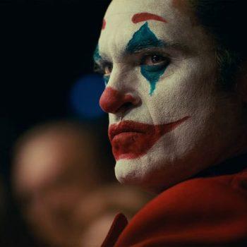 Joaquin Phoenix Movies