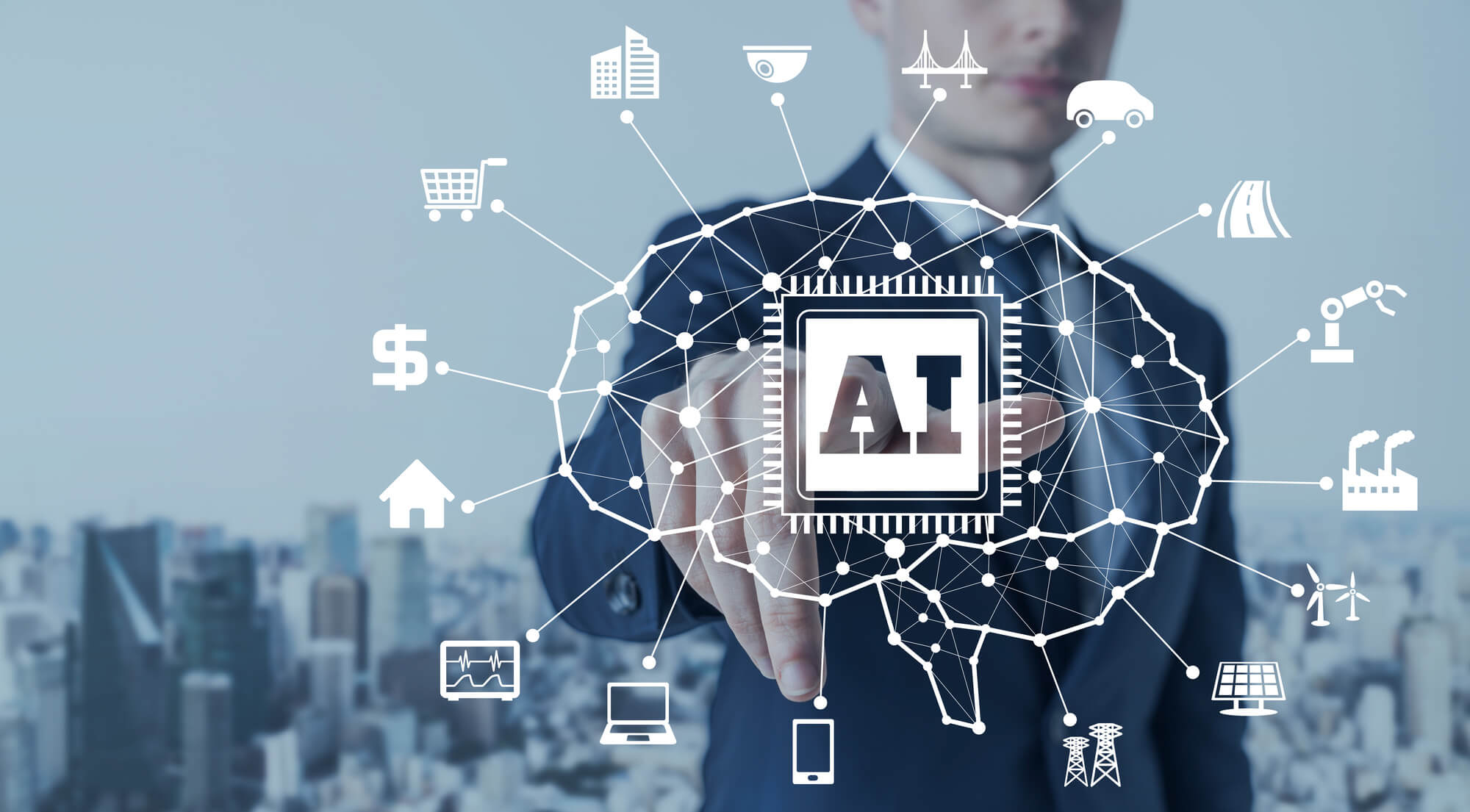 Artificial Intelligence Market Growth
