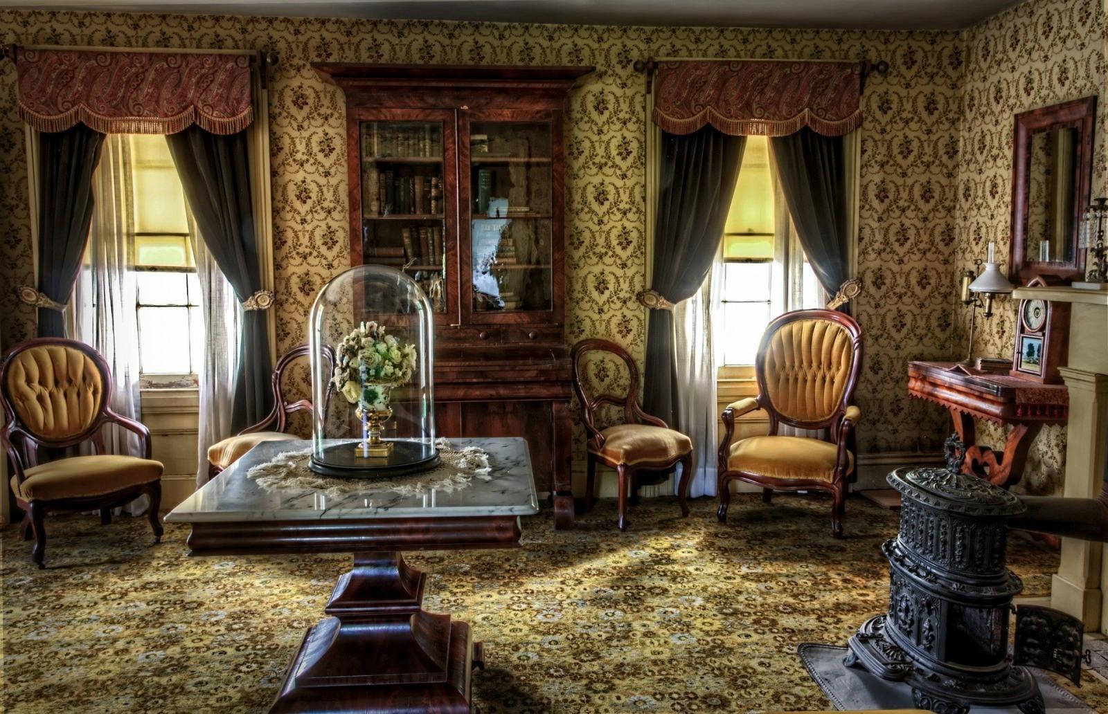 Design Ideas for Living Room