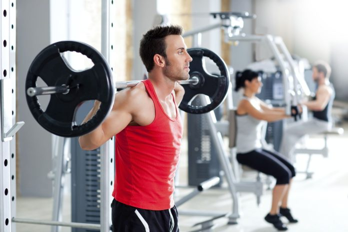 HOW TO TRACK YOUR STRENGTH TRAINING PROGRESS