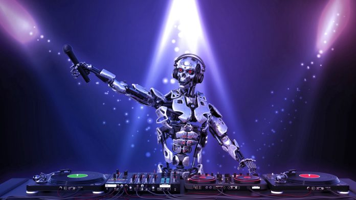 AI is Helping Musicians