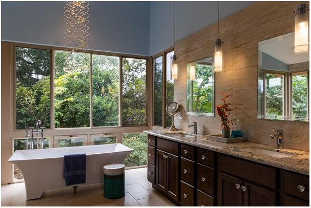 How to Redesign Your Bathroom So It Will Look Modern and Stylish