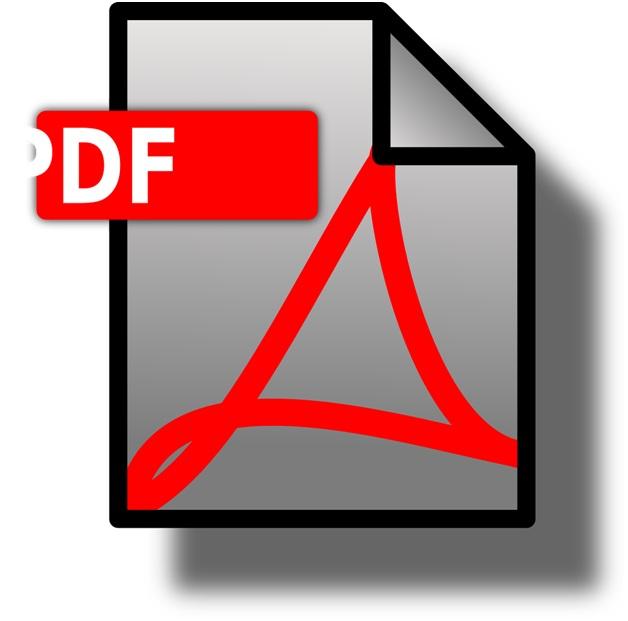 PDF files