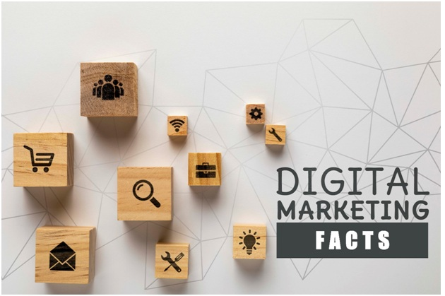 9 Facts Why You Need to Adopt Digital Marketing in Business