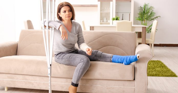 Recovery After a Car Accident