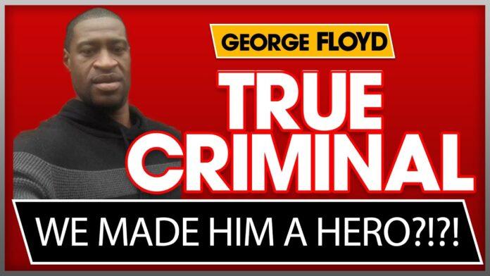 George Floyd Criminal History