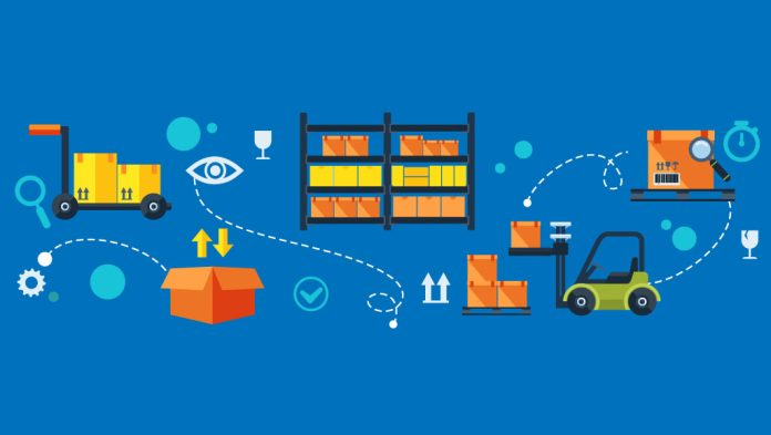 Tips Warehouse Inventory Management