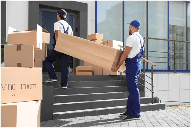 5 Things That May Go Wrong During the Move