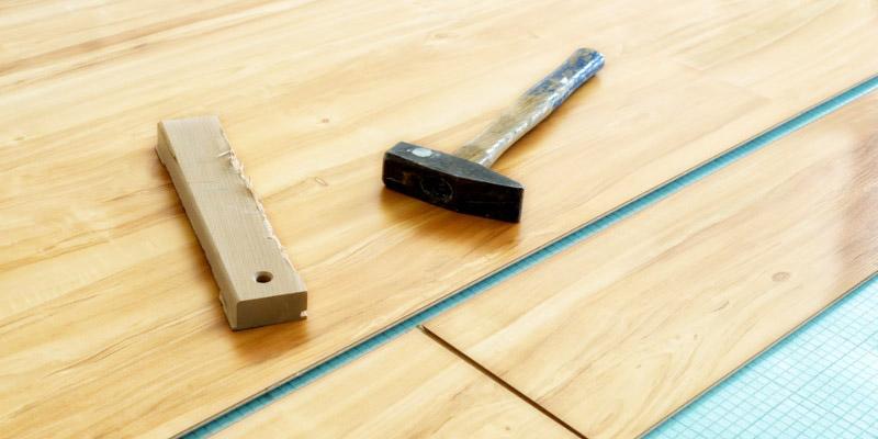 Install Vinyl Plank Per Square Foot, Vinyl Laminate Flooring Cost