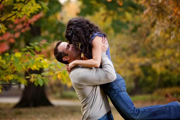 Healthy relationships lead to lives