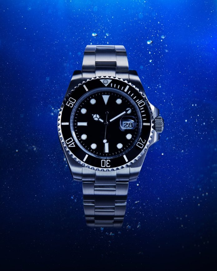 Luxury Diving Watches