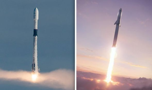 What Time Is SpaceX Launch Schedule