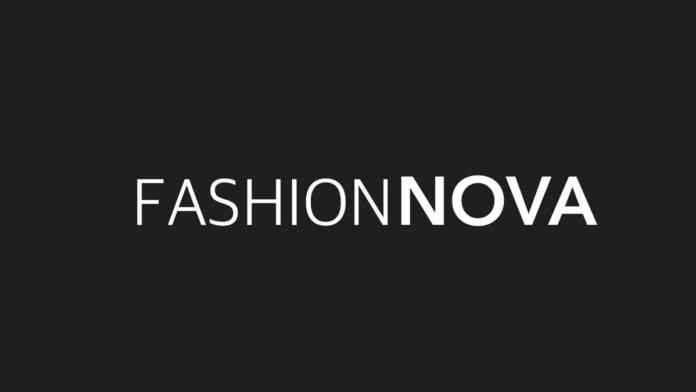 Fashion Nova Donated