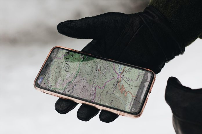 Track a Lost Phone With a Cell Number