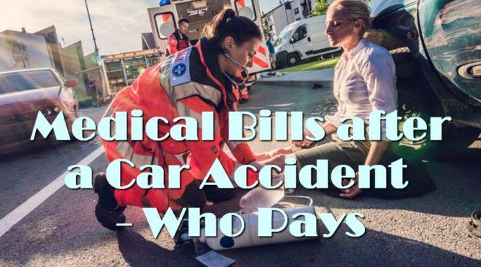 Medical Bills After Accident