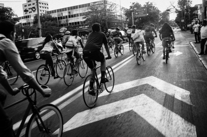 Cyclists Want from Highway Code